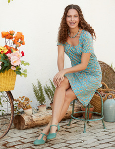 Jersey-Kleid Nanetta - Deerberg