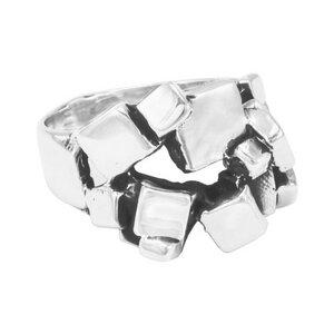 """Ring """"Piritas"""" #8 - pakilia"""