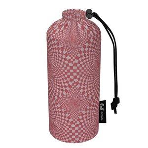 Flaschenhüllen 0,3 l Bio-Baumwolle - Emil die Flasche