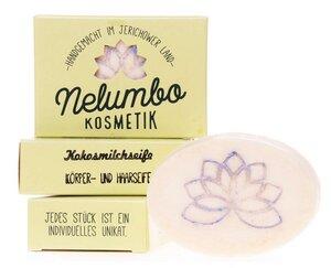 Nelumbo Kokosmilchseife  - Nelumbo Kosmetik