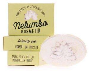 Nelumbo Soleseife Pur  - Nelumbo Kosmetik
