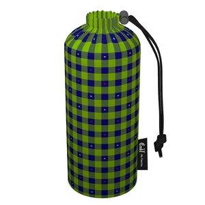 Flaschenhüllen 0,4 l Bio-Baumwolle - Emil die Flasche