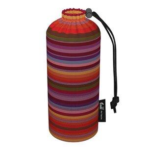 Flaschenhüllen 0,75 l Bio-Baumwolle - Emil die Flasche