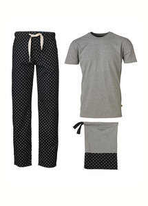 Pyjamas Set - KnowledgeCotton Apparel