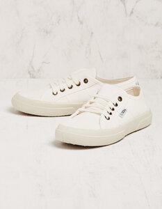 Vegan-Sneaker Laurina - natural world