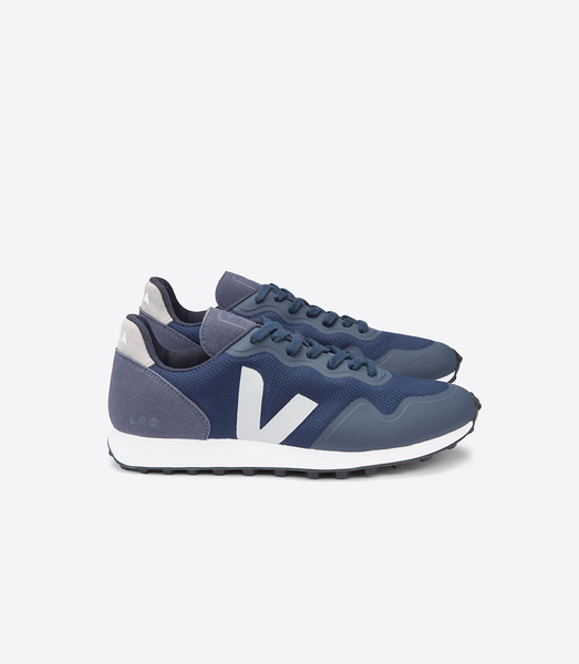 Sneaker Damen Vegan - Sdu Rt B-mesh Nautico Oxford Grey