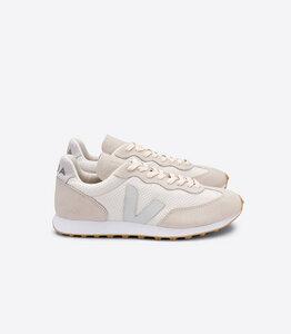 Sneaker Damen - Rio Branco Hexamesh - Arctic Pierre - Veja