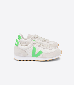 Sneaker Herren - Rio Branco Hexamesh - Gravel Absinthe - Veja