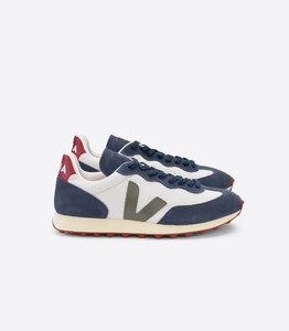 Sneaker Herren - Rio Branco Hexamesh - Gravel Kaki Butter-Sole - Veja