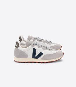 Sneaker Damen - Rio Branco Hexamesh - Gravel Nautico Butter-Sole - Veja