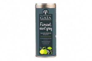 Finest Earl Grey Tea - Les Jardins de Gaia
