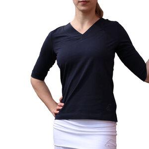 "ESPARTO Halbarm-Shirt ""Sundar"" - ESPARTO"