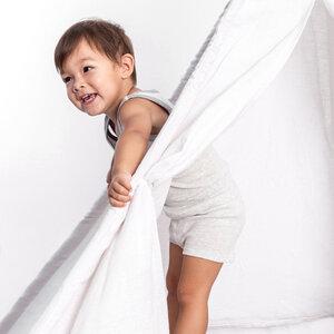 fritz im 2er pack - jungen pant aus 100% Baumwolle (kbA) - erlich textil