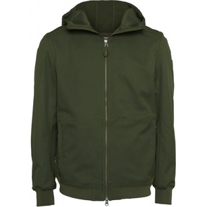 Soft shell jacket  - KnowledgeCotton Apparel