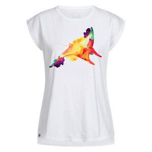 Manta Ray Beach Shirt Damen - Lexi&Bö