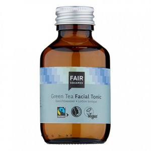 Fair Squared Facial Tonic Green Tea 100ml - Fair Squared