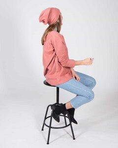 Mütze HARUTO aus Bio-Baumwoll-Kordsweat - JAN N JUNE