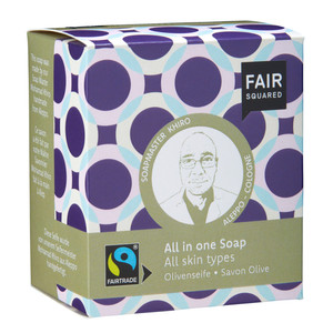Fair Squared All-in-one Soap all skin types - Fair Squared