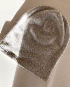 Mütze HARUTO aus Bio-Baumwolle-Fleece - JAN N JUNE