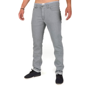 Active Jeans Lyocell (TENCEL) Grau 2.0 - bleed