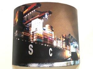 Wandleuchte Hamburg MSC - my lamp