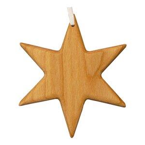 Baumschmuck aus Holz, verschiedene Motive - Mitienda Shop