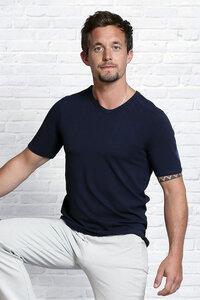Bio Bambus T-Shirt - Spirit of OM