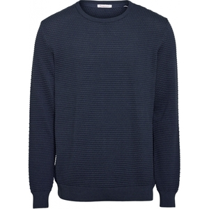FIELD O-Neck Sailor Knit GOTS/Vegan - KnowledgeCotton Apparel