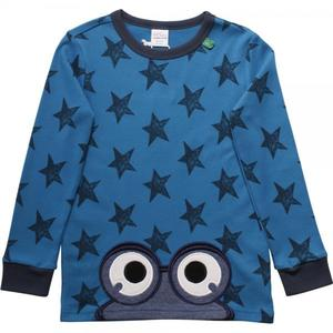 """""""Green Cotton"""" T-Shirt Stars - Fred's World by Green Cotton"""