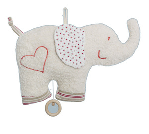 Spieluhr Elefant KbA - Efie