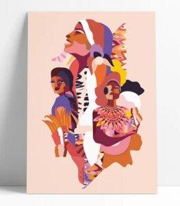 limitierte Kunstdruck Postkarten - by Project Três - Project Três