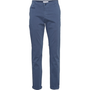 Chuck Regular Chino Pant Stretch GOTS Vegan - KnowledgeCotton Apparel