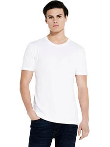 3er Pack - Organic Slim Fit T-Shirt  - Continental Clothing