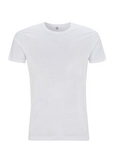 T-Shirt -  Organic Slim Fit - Continental Clothing