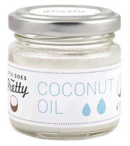 Zoya Goes Pretty Kokosnussöl für Haut und Haar  - Zoya Goes Pretty