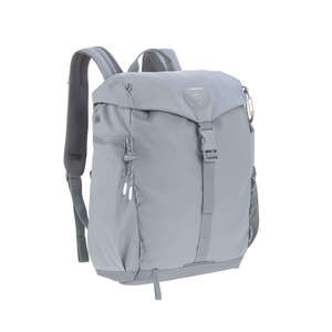 Wickelrucksack - Outdoor Backpack, Black oder Grey extrem leicht NEU - Lässig