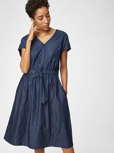 Kleid - Camila Dress - Thought