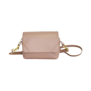 ELLI - vegane crossbody Tasche aus AppleSkin - nuuwai