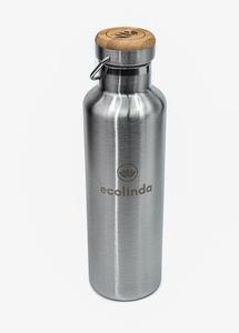 Trinkflasche GRØNLAND 750ml - ecolinda