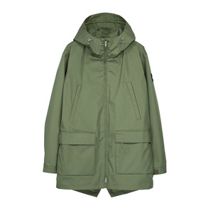 Jacke - Shelter Jacket - Makia