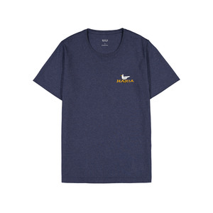 Shirt - Leisure T-Shirt - Makia