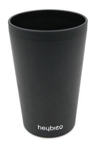 Mehrweg Trink-Becher aus nachwachsenden Rohstoffen - heybico