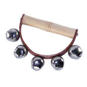 Schellenkranz | Schellenring | Musikinstrument - Mitienda Shop