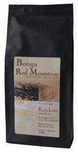 Bio Kaffee- Bio Wildkaffee - Bonga Red Mountin