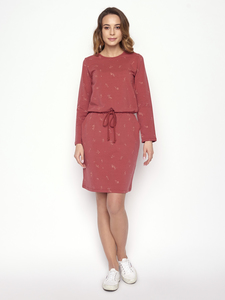 Kleid Cute Abstract Nature - GreenBomb