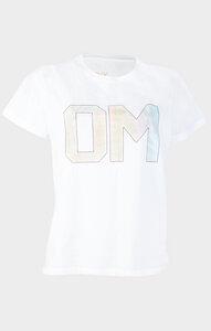 LOOSE T-SHIRT OM - OGNX