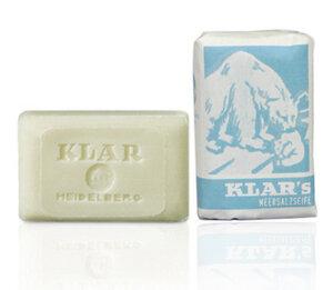 Klar's Meersalzseife - Klar Seifen