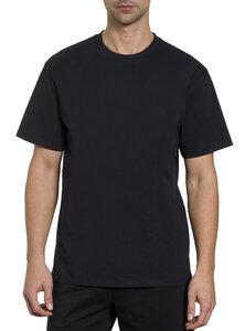 Herren Basic T-Shirt 2er Pack - Haasis Bodywear