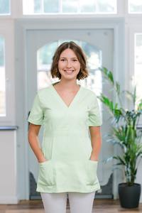 "Damen Kasack ""Arnika""  - Exterior medical apparel GmbH"