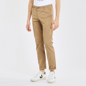 Chinohose - Chuck twill chino - GOTS/Vegan - KnowledgeCotton Apparel